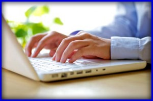 online banking access image